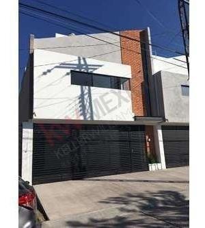 Casa En Renta En Fraccionamiento Balcones Del Valle. Excelentes Condiciones. 3 Recámaras