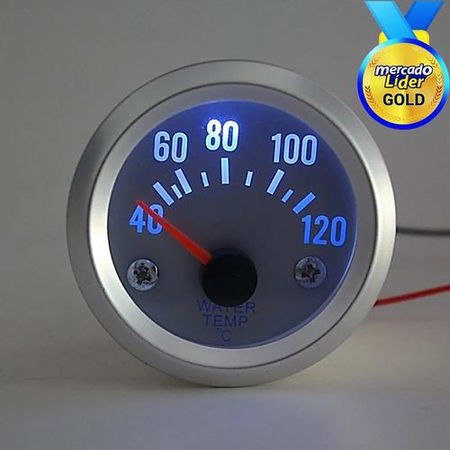 Medidor Temperatura Del Agua Puntero Digital Eléctrico Auto