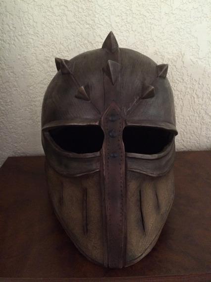 Casco Entrenando A Tu Dragón Medieval Hipo