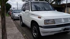Suzuki Vitara Jlx Metal 1.6 8v 1992