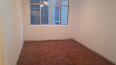 Apartamento 90m2 - Higienópolis - São Paulo - Oportunidade