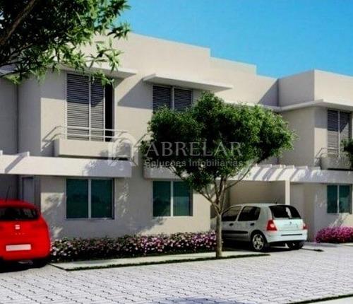 Casa À Venda Em Vila Aurocan - Ca005353
