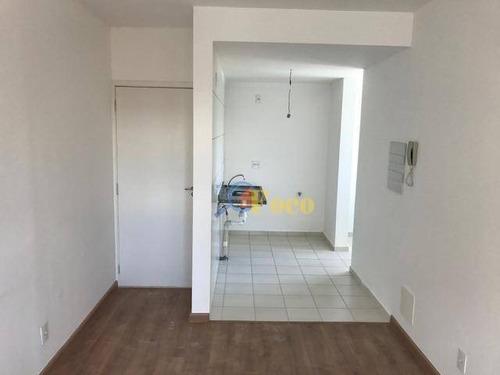 Apartamento Residencial À Venda, Bairro Da Ponte, Itatiba - Ap0126. - Ap0126