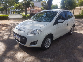 Fiat Palio 1.4 Fire Pack Top 2016 Usado Igual A 0km Financio