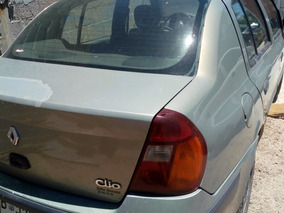 Renault Clío Reno Clio 2 Rnd
