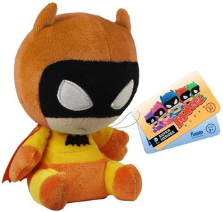 Yellow Batman - Funko Mopeez - Sheldortoys