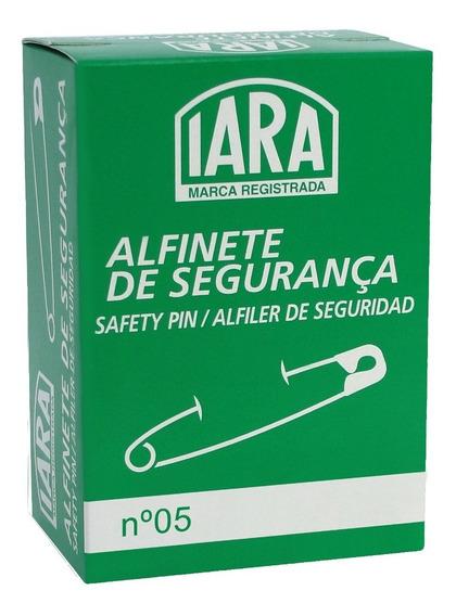 100 Alfinetes De Segurança 6,5 Cm ( 5 )