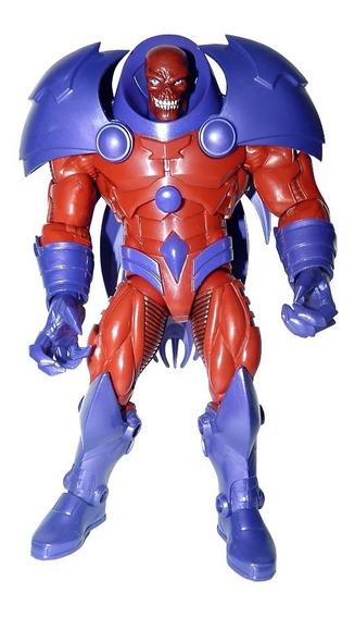 Red Skull Onslaught Marvel Legends 21 Cm 12 X Sem Juros