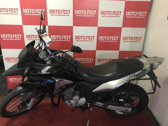 Honda Xre 300 2015/2015