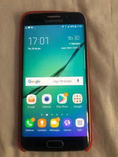 Samsung Gálaxy S6 Edge