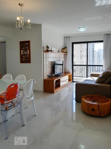 Apartamento À Venda - Saúde, 3 Quartos,  78 - S893113660