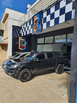 Chevrolet S10 High Country 2.8 Turbo Diesel 4x4 2019