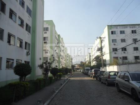 Imagem 1 de 15 de Apartamento - Ref: S2ap4318