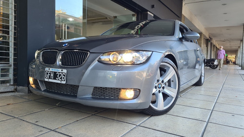Bmw 335i Coupe 2007 90000 Km Impecable Permuto