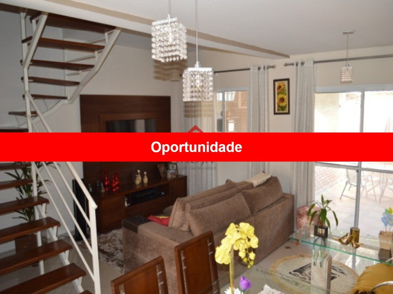Lindíssima Casa Para Venda No Condomínio Fechado Garden Resort Em Jundiaí Sp. - Ca00091 - 31966406
