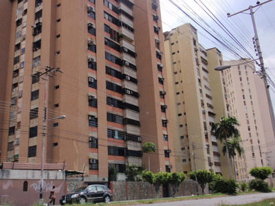 Apartamento En Alquiler Urb El Centro Maracay Jg Flex1913290