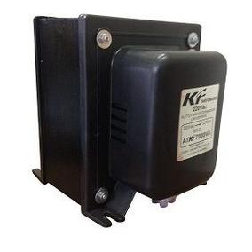 Transformador Kf 15000va ( 10500w) ( Para Cooktop )(chuveiro
