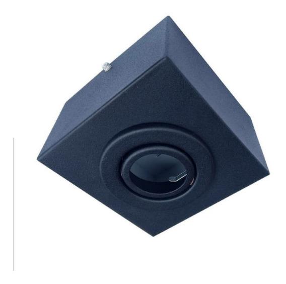Plafon Spot Sobrepor Para 1 Par 20 - Com Led