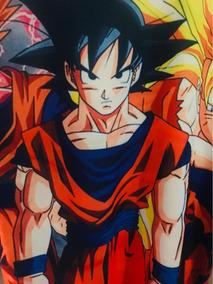 Playera Goku