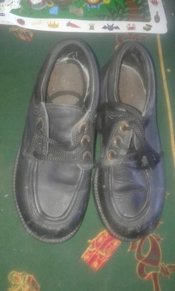 Zapatos Colegial Nro31usado