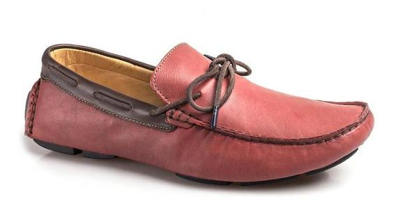 Sapato Masculino Rafarillo Arpoador 42003-04