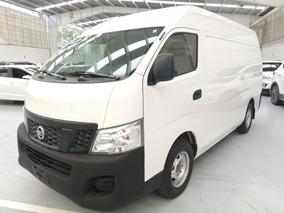 Nissan Urvan 2.5 Panel Amplia Aa Mt 2016