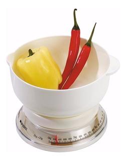 Balanza De Cocina Top House Kci 3kg No Lleva Pilas