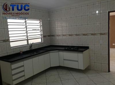 Casa C/02 Dorms 01 Suite C/ Sacada Jd União S.b.c - 8069