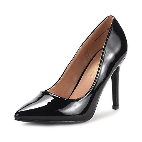 Pa De Sueños Parejas Zapato Formal Alto Tacón Cristiano SUMVzpqLG