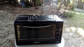 Horno Electrico Ultracomb Uc 60, De 60 Lt, Muy Buen Estado