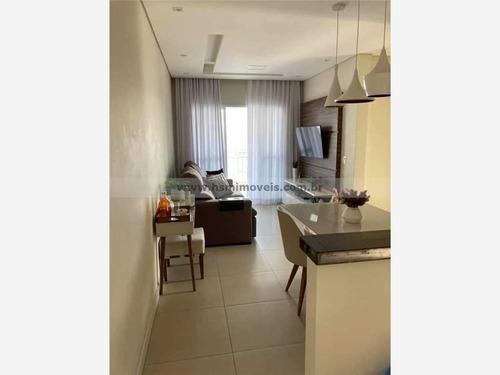 Apartamento - Demarchi - Sao Bernardo Do Campo - Sao Paulo  | Ref.:  - 17096