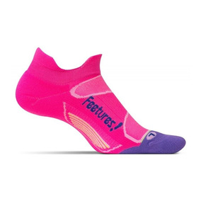 Calcetines Deportivos Ropa Correr Feetures Light Cushion