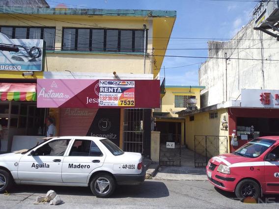 Terreno En Renta En Col. Felipe Carrillo Puerto