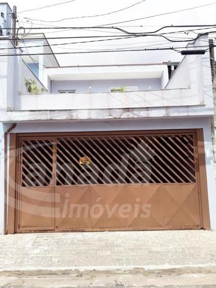 Ref.: 3501 - Sobrado Em Osasco Para Venda - V3501