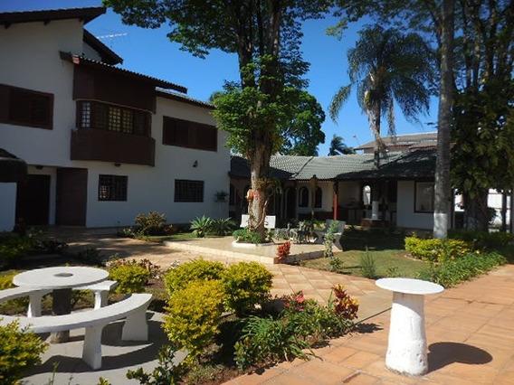 Comprar Alugar Chácara Parque Presidente Indaiatuba - Ch00772 - 3463553