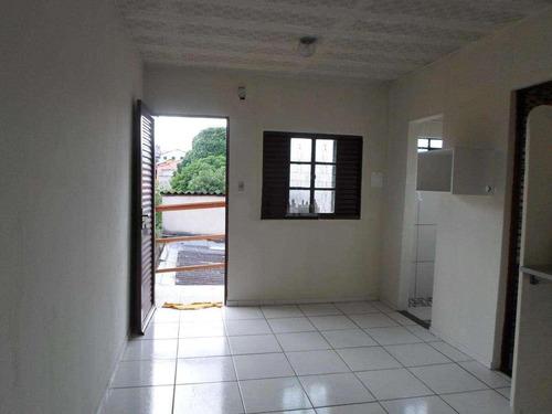 Kitnet No Bairro Sao Gonçalo - 9194