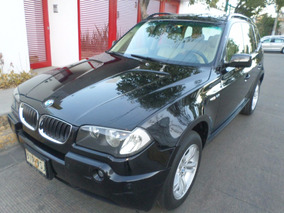 Bmw X3 2.5 Si Top Line Factura Y Servicios Bmw Tenencias 17