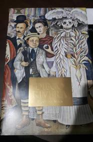 Livro Importado Diego Rivera - The Complete Murals - Taschen