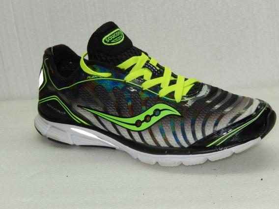Zapatillas Saucony Kinvara3 Us12.- Arg45.5 Impec All Shoes