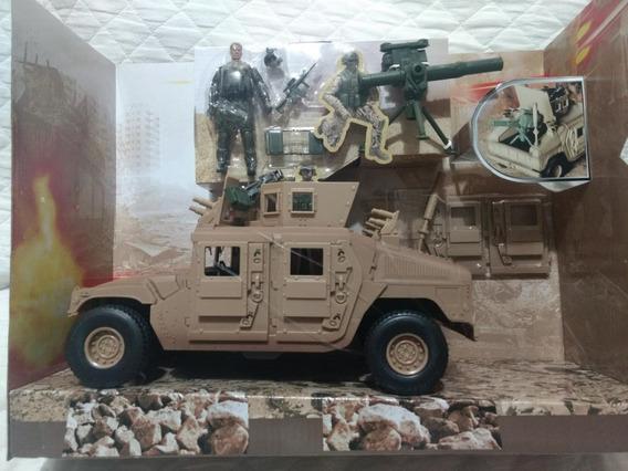 Sunny Días Entertainment Elite Force Humvee Vehiculo