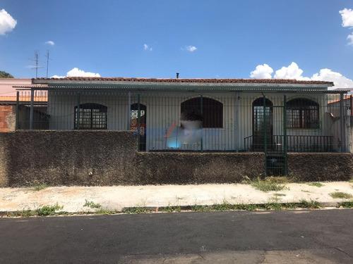 Casa À Venda Em Jardim Nossa Senhora Auxiliadora - Ca274419