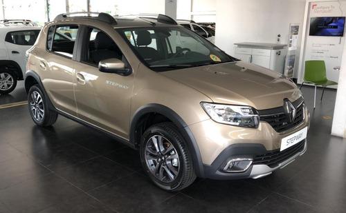 Renault Stepway Intens Mt