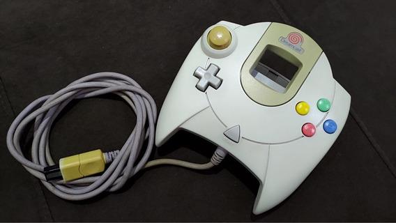 Controle Original De Dreamcast