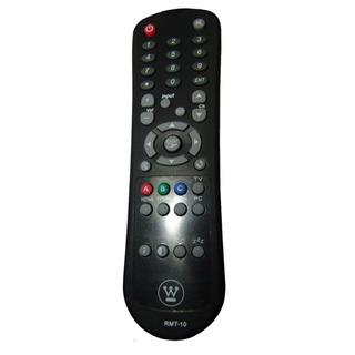 Control Remoto Tv Westinghouse Rmt-10