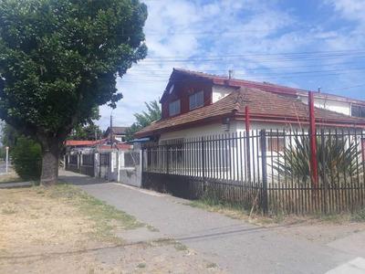 Avenida Ecuador, Región Del Biobío