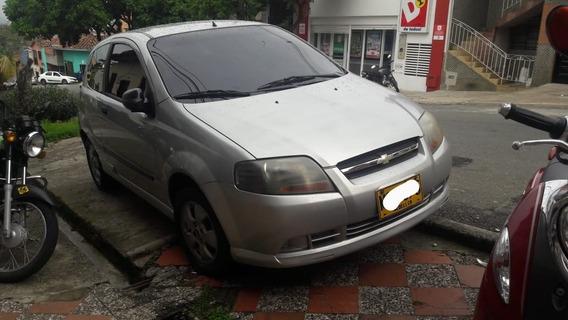 Chevrolet Aveo Gti 1600
