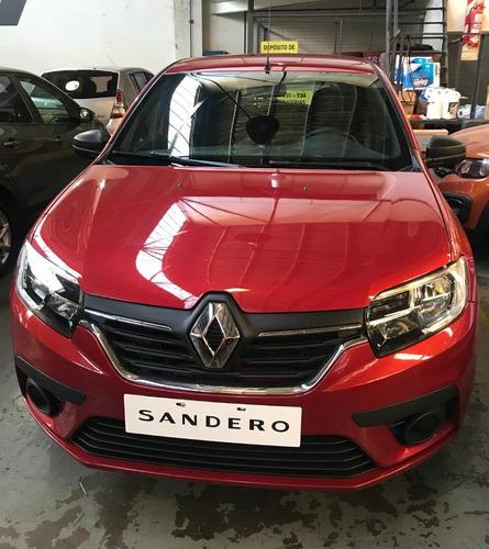 Renault Sandero 1.6 16v Zen(jcf)