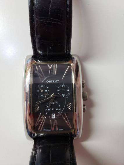 Relógio Orient Zfm-195