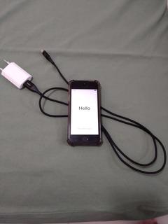 iPhone Se Zerado, 64gb - Acompanha Cabo Belkin Original