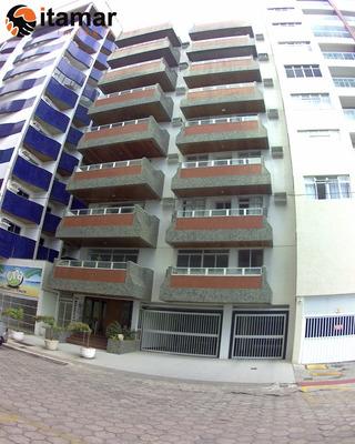 Apartamentos Para Locação Anual Em Guarapari É Nas Imobiliárias Itamar Imóveis. - Ap01845 - 34058828